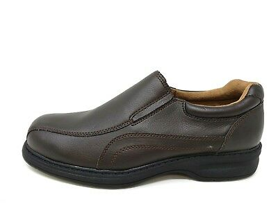 55533f2ee Croft & Barrow® Clark Men's Ortholite Casual Shoes - Brown 121X Am •