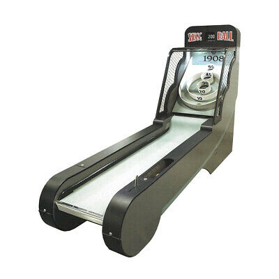 $7499 • Buy 10' Skee-Ball 1908 Alley Bowling Game