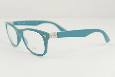 c713104665 Ray-Ban LITEFORCE Eyeglasses Frame RB 7032 5436 52-17 145 Teal Men s