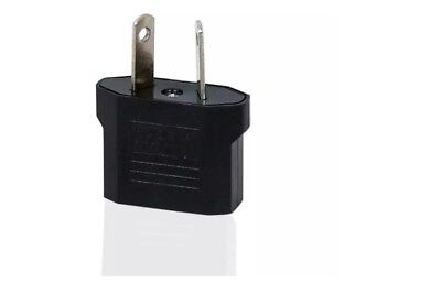 AU5.95 • Buy 2 X US EU USA JAPAN ASIA To AU Australia Plug AC Power Adapter Travel Converter