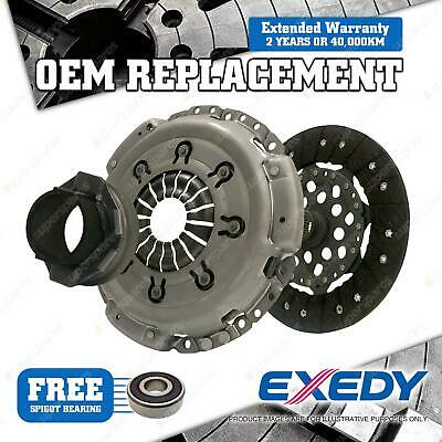 AU525.51 • Buy Exedy Clutch Kit For Dodge D3F 600 5.8L 98KW Truck 1975 - 1978 Size 330mm