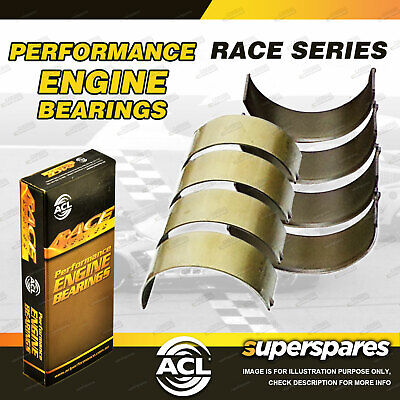 AU91.80 • Buy ACL Conrod Bearing Set For Toyota 4AGE 4AGZE 4A-GEC 4A-GELC 1587cc