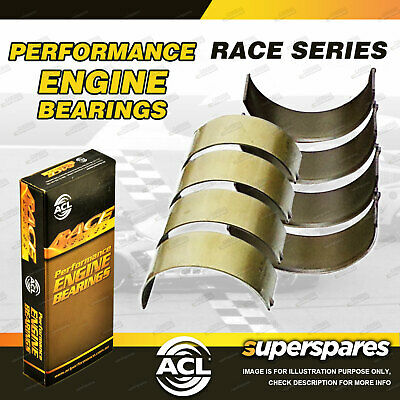 AU85.32 • Buy ACL Conrod Bearing Set 0.025mm 0.001  For Toyota 4AGE 4AGZE 4A-GEC 4A-GELC