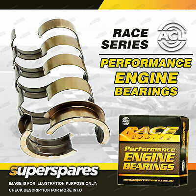 AU132.54 • Buy ACL Main Bearing Set 0.025mm 0.001  For Toyota 4AGE 4AGZE 4A-GEC 4A-GELC 1587cc