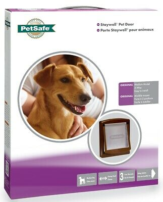 Staywell 700 Series Dog Flap | Dogs, Cats • 20.02£