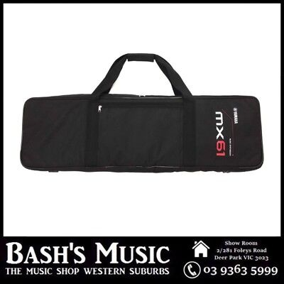 AU110 • Buy Yamaha MX61 Gig Bag