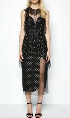 "AU79 • Buy Alice Mccall ""Me And You"" Size  6 Dress"