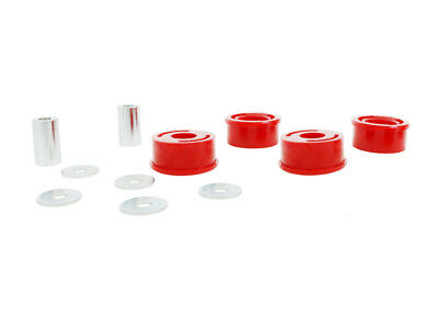 AU112.54 • Buy NOLATHANE 49197 FRONT DIFFERENTIAL MOUNT BUSHES Suits FORD TERRITORY SX SY 04-11