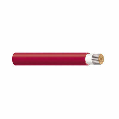 AU3393.58 • Buy 57126601 6 AWG 1C Stranded TC Red/Black Unshielded TelcoFlex II Cable