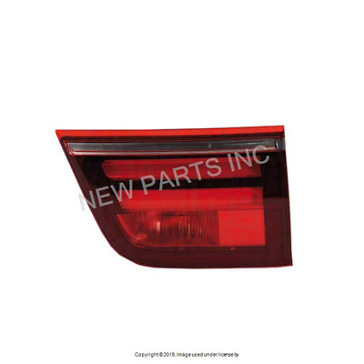 $198.20 • Buy For BMW Genuine Tail Light Assembly Rear Right 63217227794