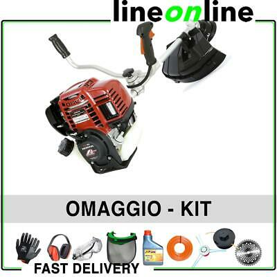 HONDA GX35 Double Handle Brush Cutter • 314.32£