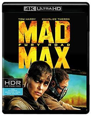 AU15.95 • Buy Mad Max Fury Road 4k Ultra Hd - ***4k Disc Only*** Blu Ray Disc Not Included