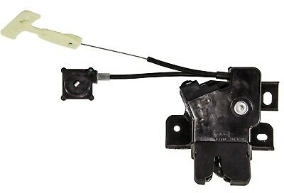 $55 • Buy Ford Mustang 2005-2009 Trunk Latch OEM Lid Actuator Release Lock 6R3Z6343200B