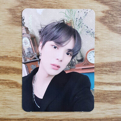 $ CDN14.11 • Buy Minhyuk Official Photocard Monsta X We Are Here The 2nd Album Take.2 Kpop