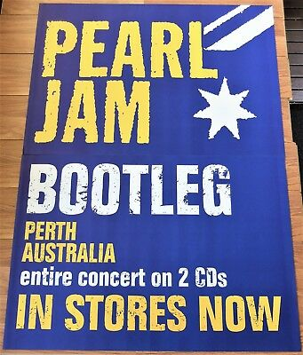 Pearl Jam Posters | Compare Prices on Dealsan