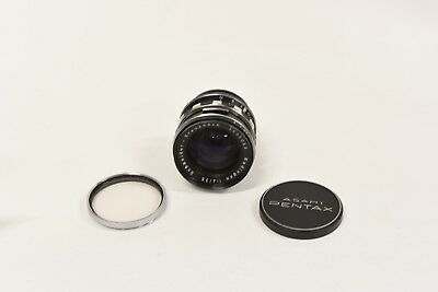 AU389.95 • Buy Schneider-Kreuznach Radiogon 35mm F 4  Lens - M42 Screw Mount