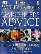 RHS Wisley Experts Gardeners' Advice (Royal Horticultural Society), Royal Hortic • 3.13£