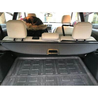 $117.90 • Buy Car Rear Trunk Cargo Cover For Ford Explorer 2011-2018 Security Shield Shade