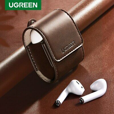 $ CDN4.72 • Buy Ugreen Earphones Accessories Fr AirPods Case Anti-lost Protective Bag Cover Skin