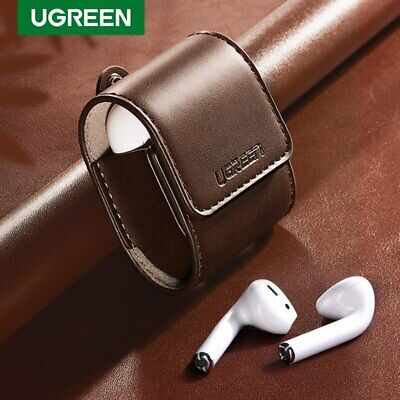 $ CDN4.99 • Buy Ugreen Earphones Accessories Fr AirPods Case Anti-lost Protective Bag Cover Skin