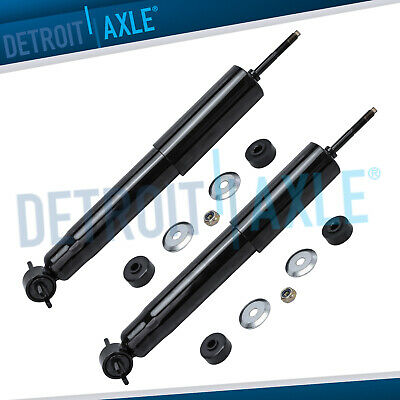 $47.23 • Buy Chevy Silverado GMC Sierra 1500 Pair Shock Absorbers For Front Left & Right 2WD