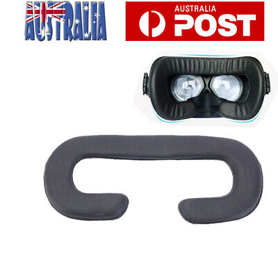 AU13.22 • Buy VR Cover Face Cushion Foam Pad Eye Mask Replacement For HTC VIVE VR AU