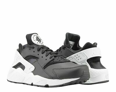 detailed look 52c59 bd51f Nike Hombre Air Huarache Negro   Blanco Zapatillas De Running 318429-042.