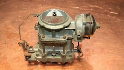 dodge 360 carburetor