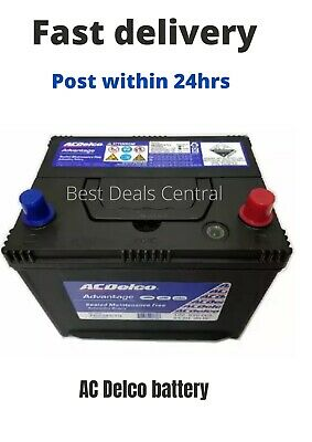 AU144 • Buy Holden Commodore VT VX VY VZ Car Battery