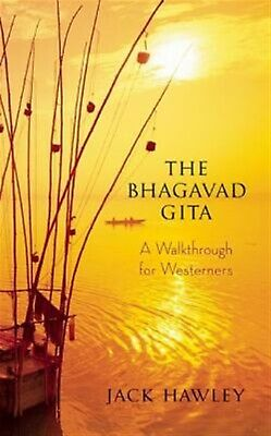 AU25.74 • Buy The Bhagavad Gita: A Walkthrough For Westerners By Hawley, Jack -Paperback