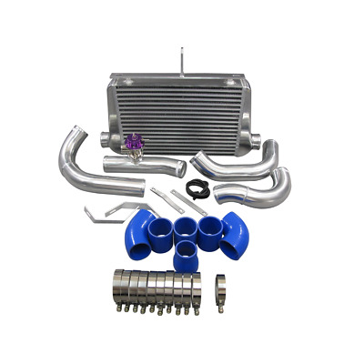 AU578 • Buy Intercooler Kit For Toyota Corolla AE86 With 4AGE Engine And Top Mount Turbo