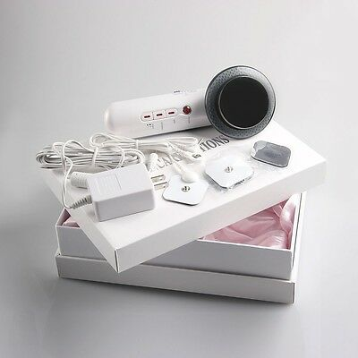 AU38.87 • Buy 3in1 Ultrasound Slimming Fat Cavitation Face Skin Beauty Device Machine Spa Care