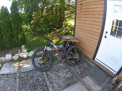 $ CDN900 • Buy SOLD!! Specialized Ruze Mountain Bike Medium (Hardtail) Just Had Work Done.