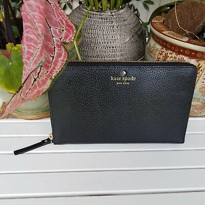 e4a46100e7d2 Kate Spade Large Travel Wallet - Best Photo Wallet Justiceforkenny.Org