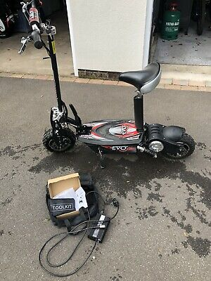 View Details Evo 1000w Powerboard Electric Scooter • 285.00£