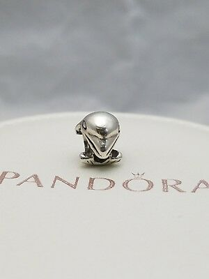 7c21cc350 Authentic Pandora Sterling Silver DOLPHIN Charm 790189 • 21.60$