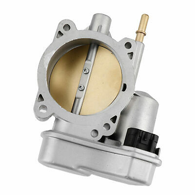 $93.99 • Buy Fuel Injection Throttle Body Assembly 217-2296 For Chevrolet GMC Canyon Envoy