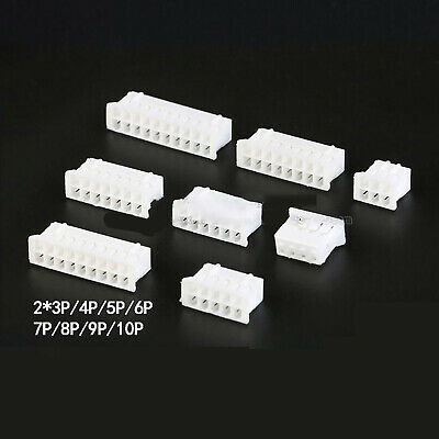 $1.85 • Buy PHD2.0 2.0mm PCB Connector Housing For Header Crimps (3-10Pin),Terminal Optional