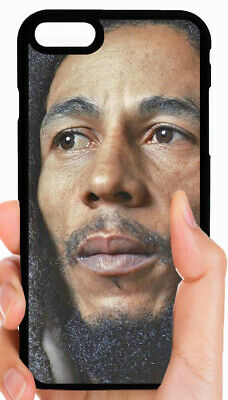 £10.53 • Buy Bob Marley Reggae Phone Case Cover For Iphone Xs Max Xr X 8 7 6s 6 Plus 5c 5s 4