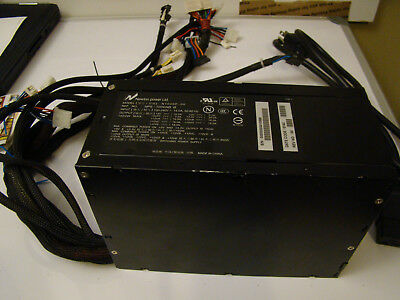 $ CDN141.61 • Buy Alienware Aurora 7500-R4 /XPS720 /1000W Power Supply  N1000P-00 With Power Cord