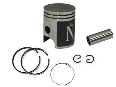 $41.99 • Buy Namura Piston Kit 0.75mm Oversize To 40.71mm For Yamaha Pw50 Qt50 Mj50 Lc50 Sg50