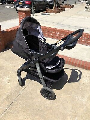 Graco Modes™ LX Travel System In Myles™ Baby Trend Stroller • 107.29£