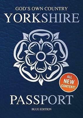 $ CDN16.54 • Buy Yorkshire Passport By Adrian Braddy Hardcover Book Free Shipping!