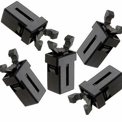 Addis Compatible Replacement Spare Bin Catch Push Top Lid Clip  Part Latch • 5.25£