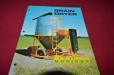 used grain dryers