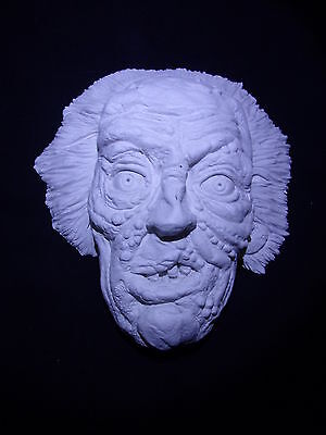 £15 • Buy DORIAN GRAY DEATH MASK Wall Hanging Life Sized Gaff  SIDESHOW