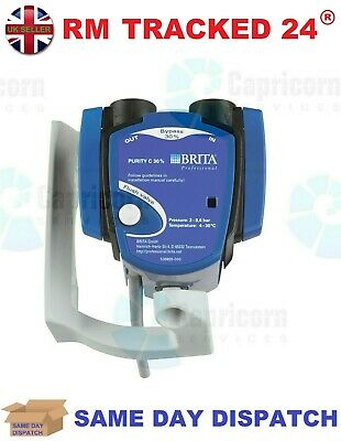 £34.50 • Buy Genuine Brita 1002952 Purity C Filter Head With Fixed 30% By-pass