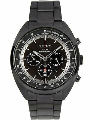 $ CDN175.42 • Buy SEIKO SSC623P1,Men's Solar Chronograph,stainless Steel Case,date,100m WR,SSC623