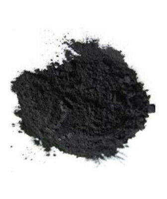 AU5.90 • Buy ACTIVATED CHARCOAL POWDER Detoxifying Toothpaste Teeth Whitening Face Mask 25g