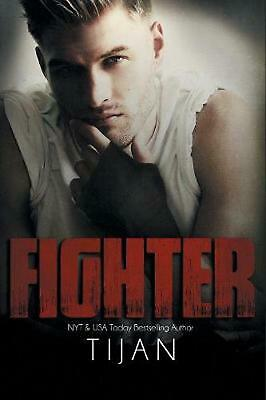 AU13.87 • Buy Fighter By Tijan (English) Paperback Book Free Shipping!